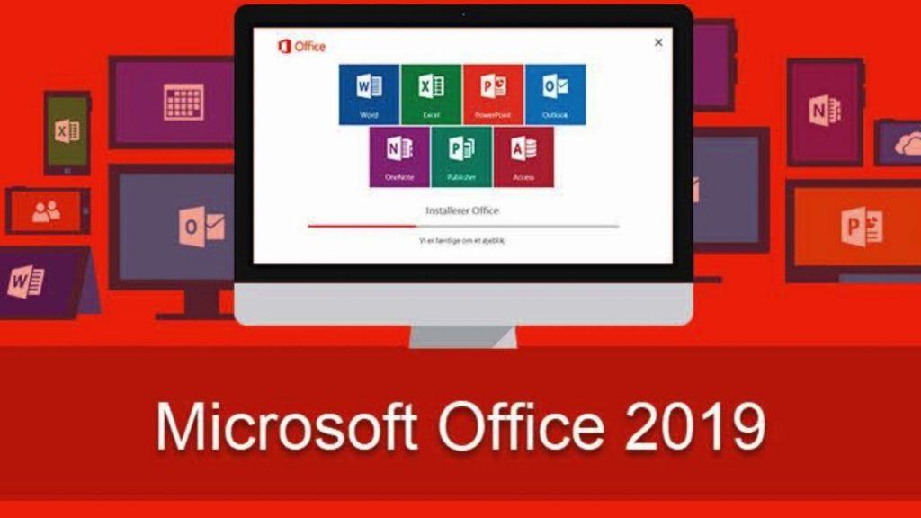 Descargar Microsoft Office 2019 Full